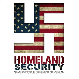 homeland security WP